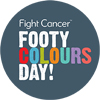 We support Footy Colours Day