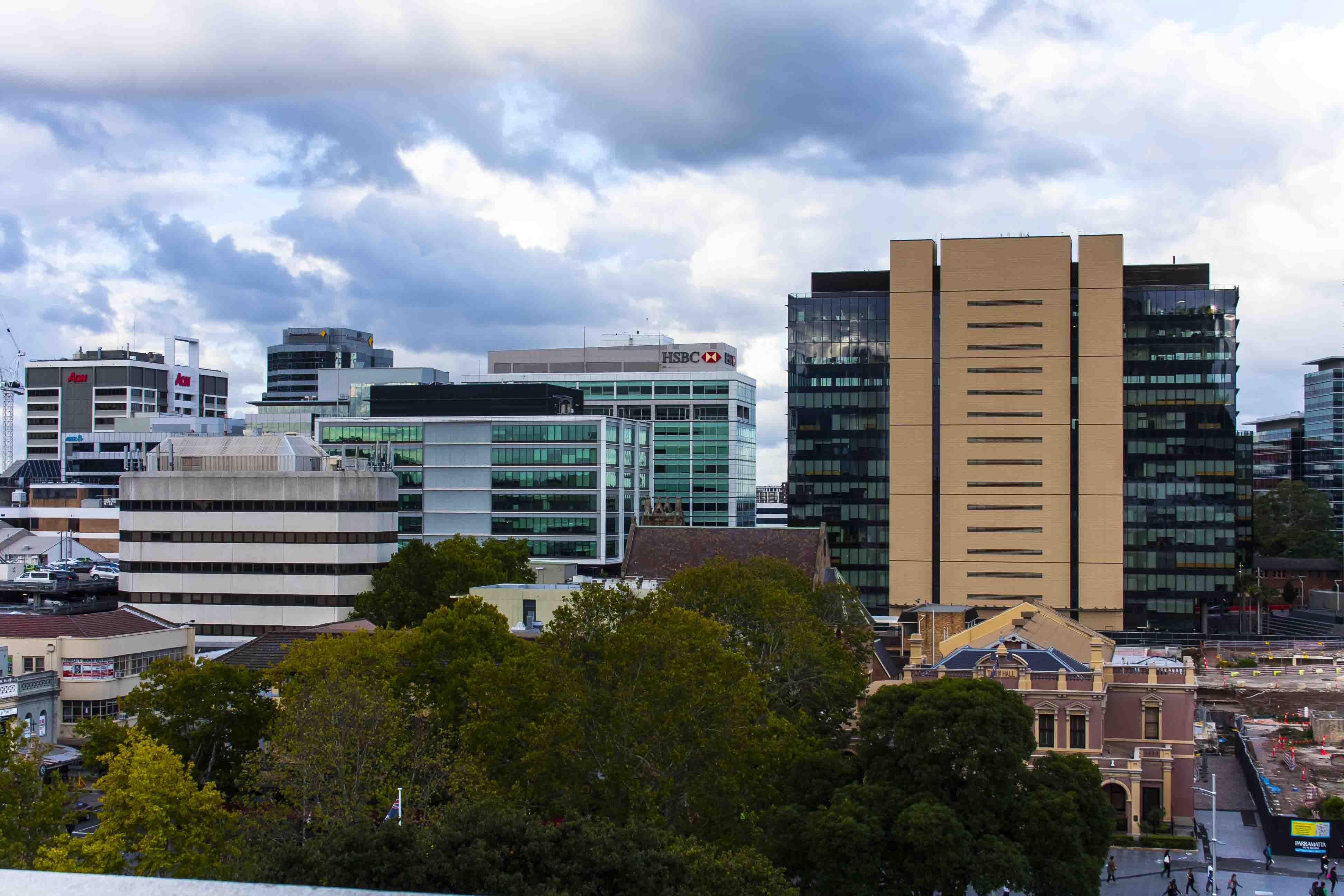 Parramatta Chamber of Commerce Business After 5