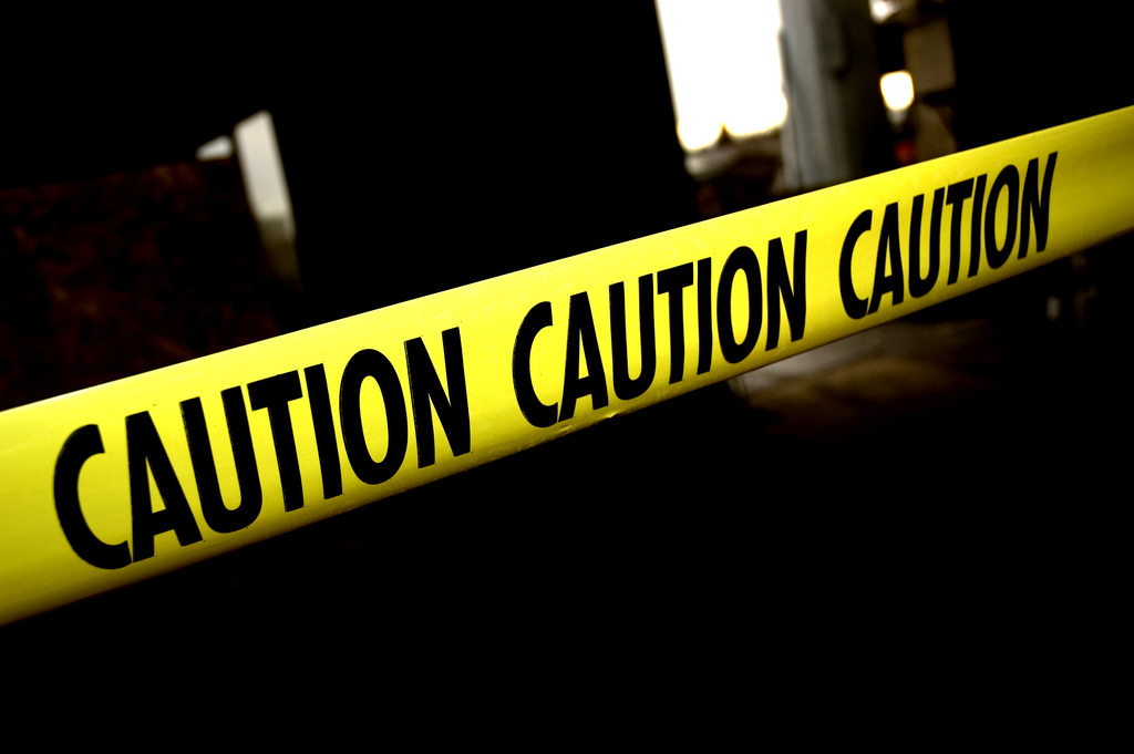 Managing Caution in An Organisation